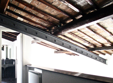 int.7 – Loft Conversion, Roma