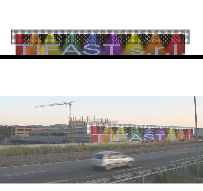 TiFast s.r.l. – European Tiatnium Company