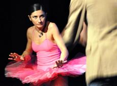 Mad Love Circus, 2011