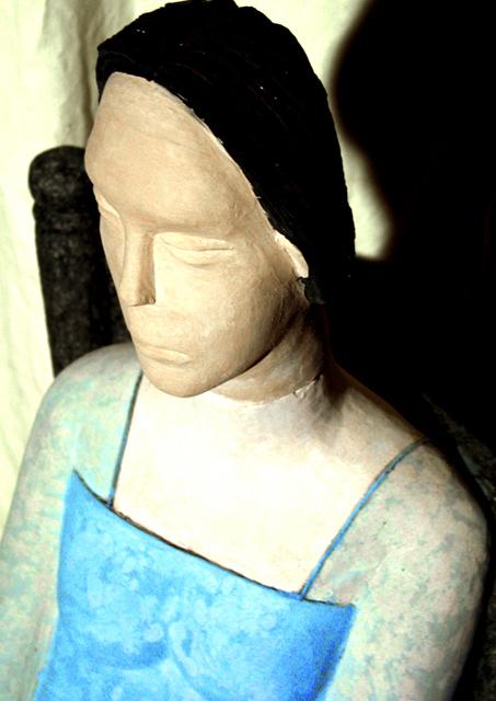 Donne di cartapesta, 2005